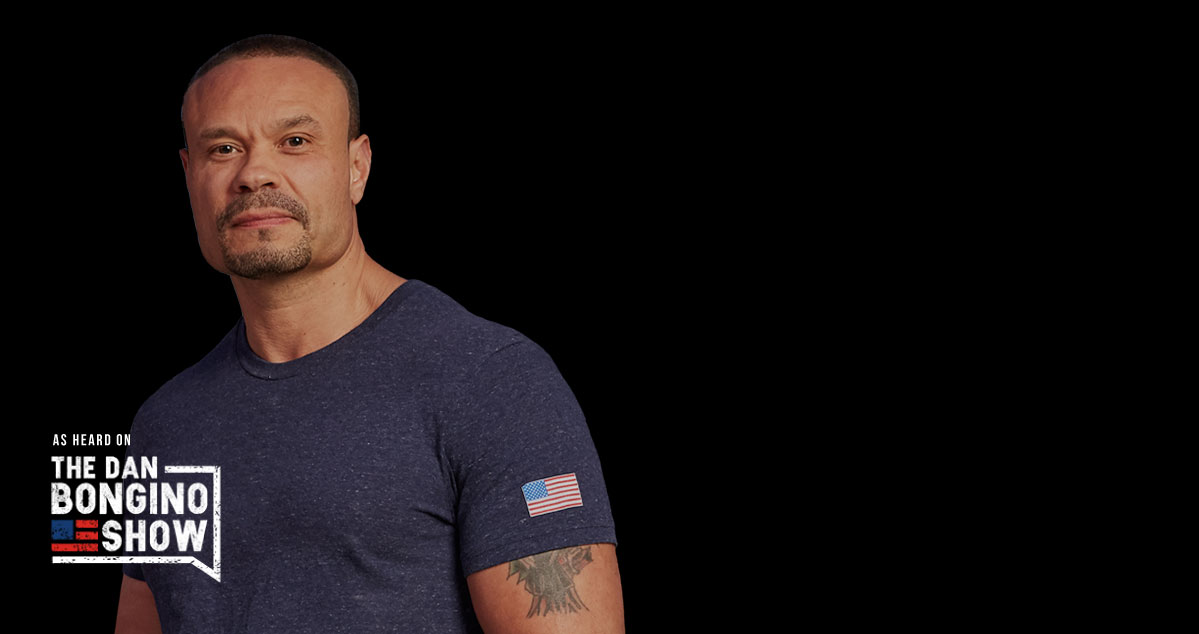 LOAD UP WITH DAN BONGINO